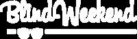 Logo Blind Week-end